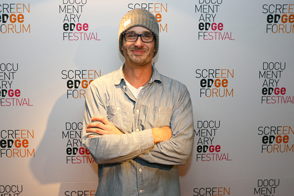 DOC Pitch David Farrier, The Tickle King