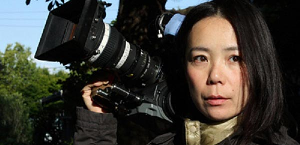 HAF regular Naomi KAWASE