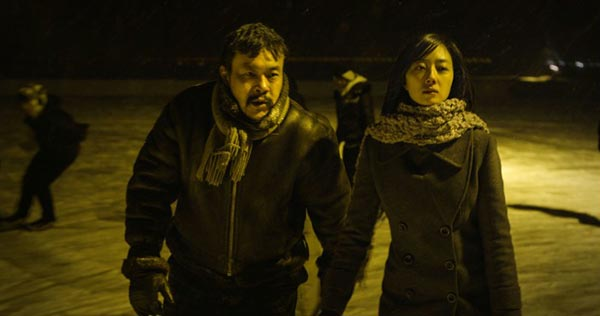 Diao Yinan's Berlinale champion Black Coal, Thin Ice