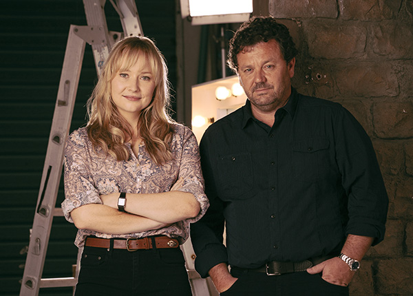 South Pacific Pictures: Brokenwood
