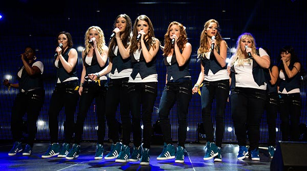 Pitch Perfect: on song for an encore?