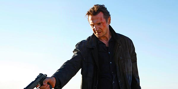 Are you feeling ripped off, punk? Taken 3